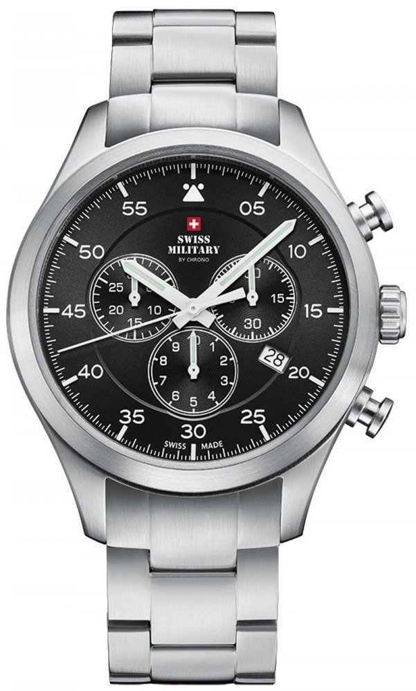 Swiss Military Chrono SM34076.01