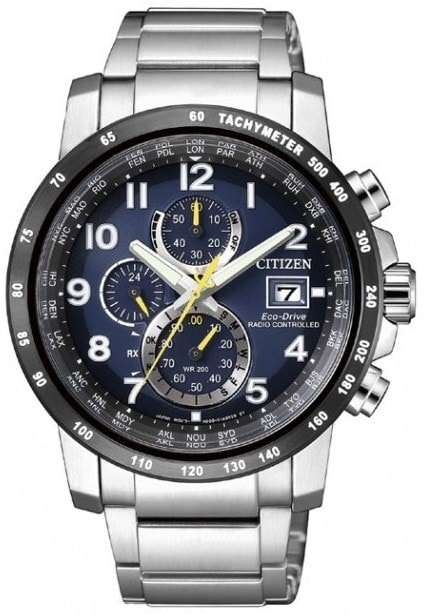 Citizen Eco-Drive Sport AT8124-91L