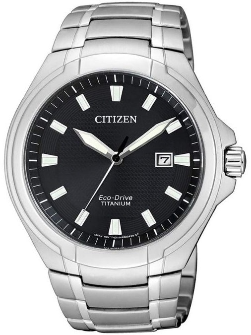 Citizen Super Titanium BM7430-89E