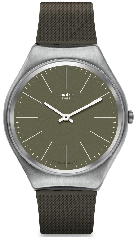 Swatch Skin Irony Skinnature SYXS116