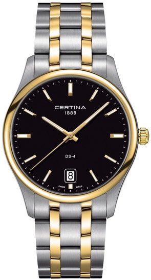 Certina DS-4 Big Size C022.610.22.051.00