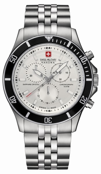 Swiss Military Hanowa  Flagship Chrono 06-5183.7.04.001.07