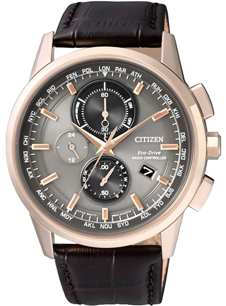 Citizen Elegant AT8113-12H