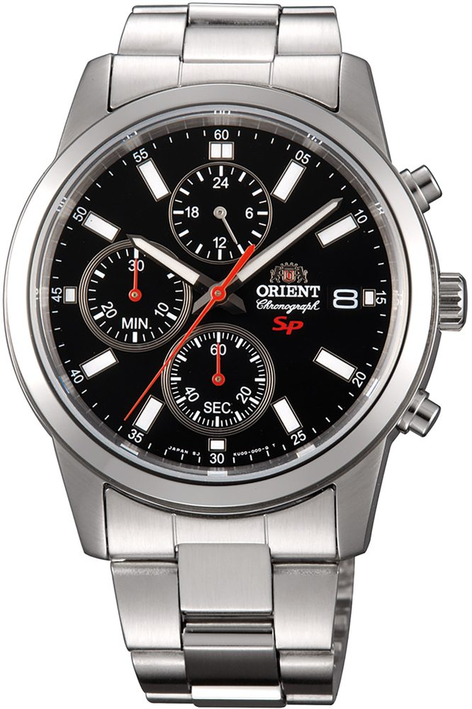 Orient Sports Chrono FKU00002B0