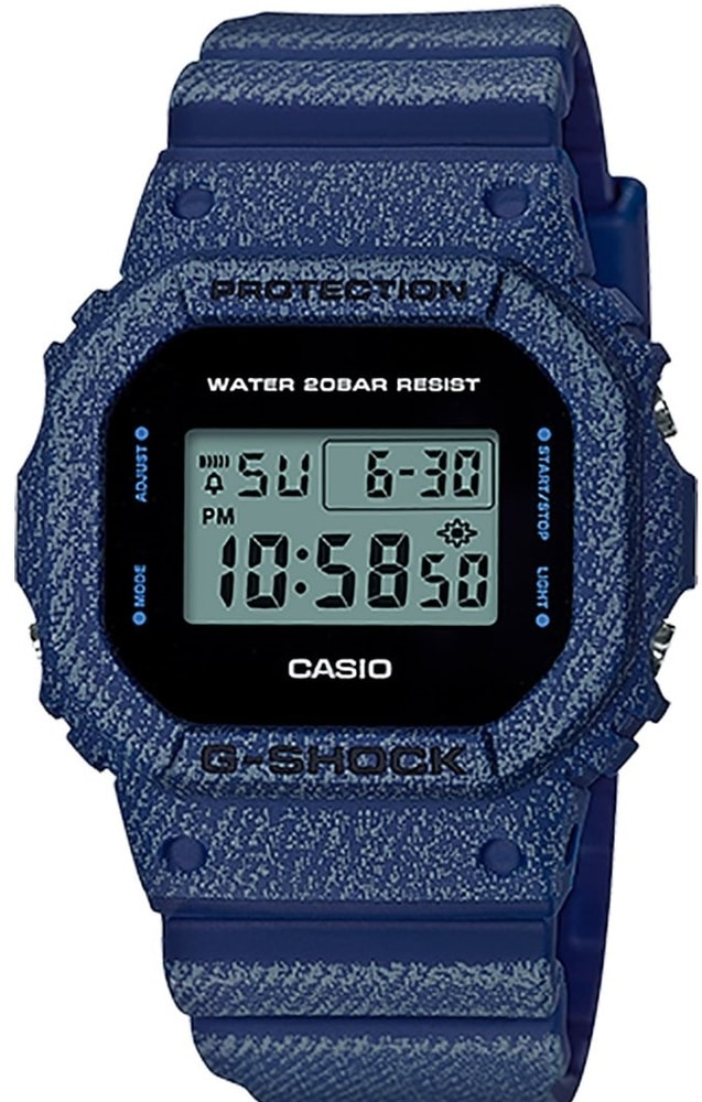 Casio G-Shock DW-5600DE-2