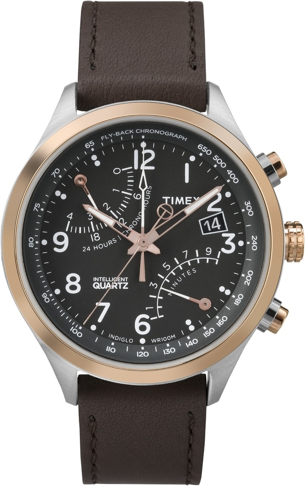 Timex Intelligent Quartz TW2P73400