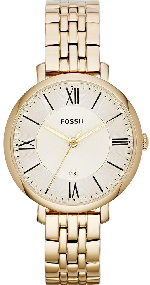 Fossil Jacqueline ES3434 - 30 dnů na vrácení zboží Fossil