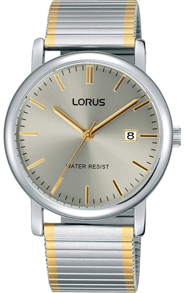 Lorus Men RG863CX9