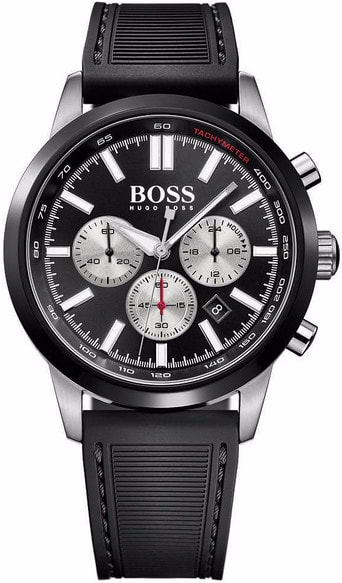 Hugo Boss Black Contemporary Sport Racing 1513186
