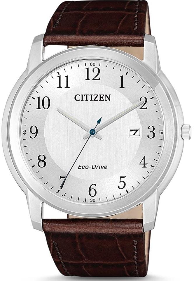 Citien Eco-Drive AW1211-12A - 30 dnů na vrácení zboží Citizen