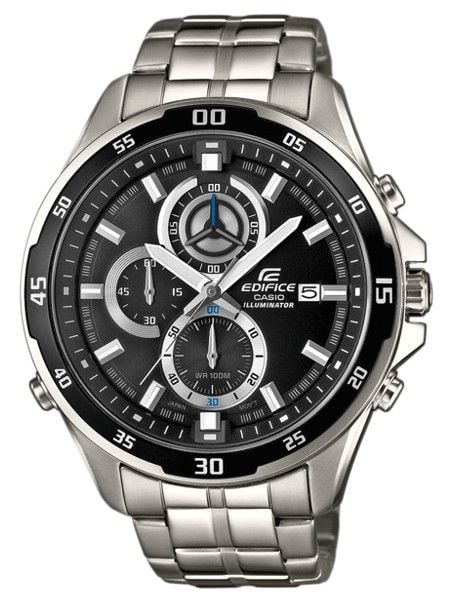 Casio Edifice Chronograph EFR-547D-1AVUEF