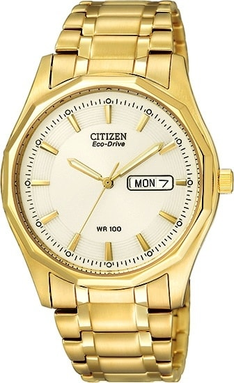 Citizen Eco-Drive Elegant BM8432-53P