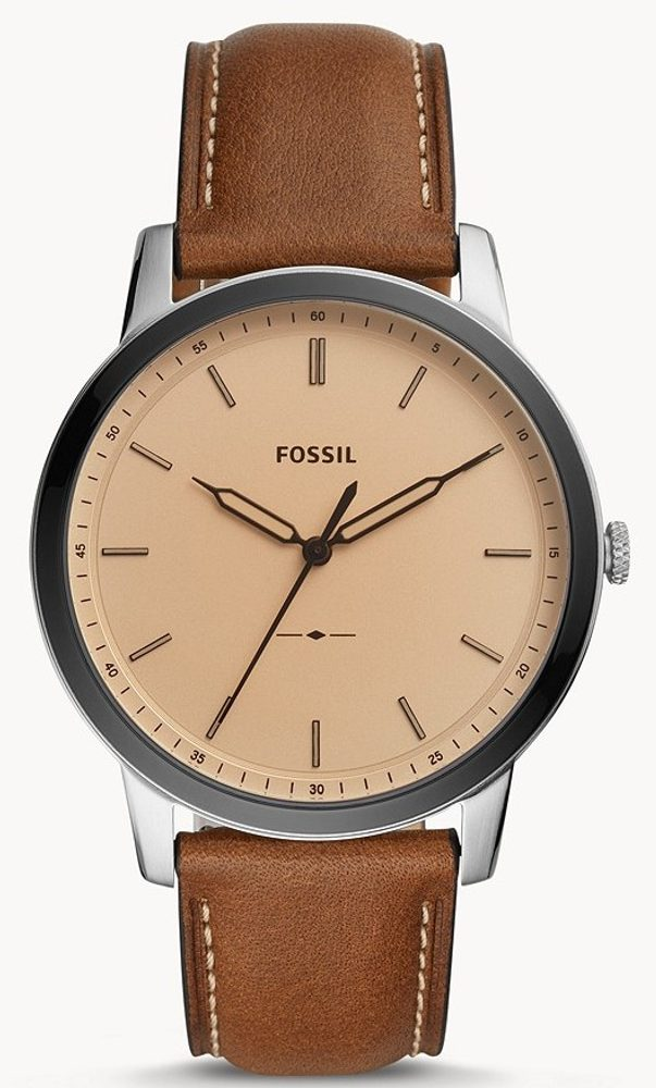 Fossil The Minimalist FS5619
