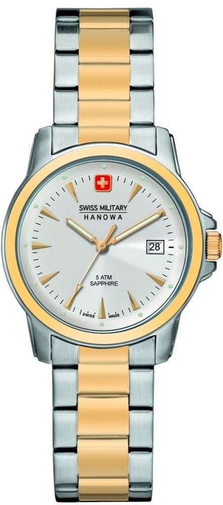 Swiss Military Hanowa Swiss Recruit Lady Prime 06-7044.1.55.001