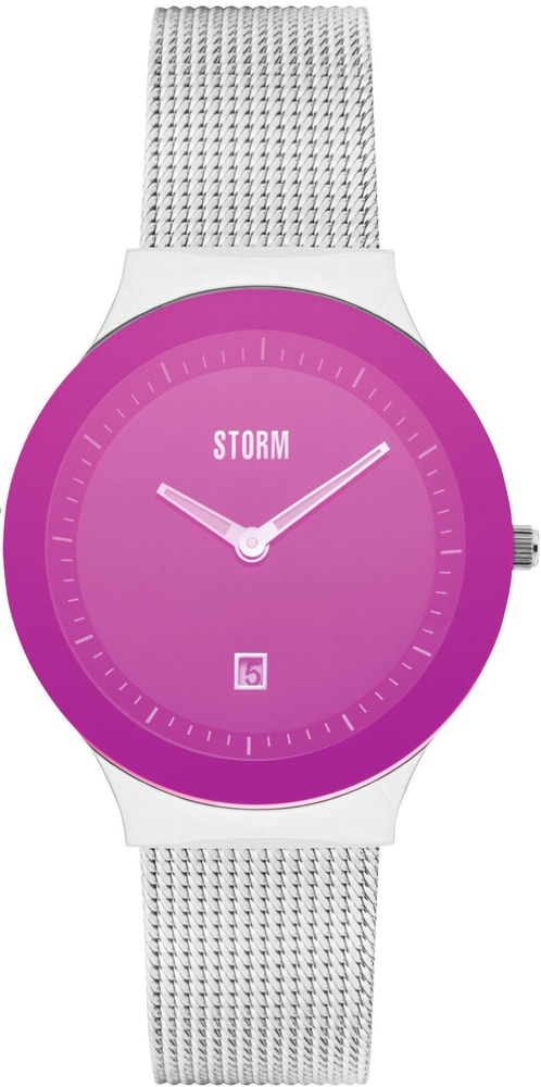 Storm Mini Sotec Lazer Purple 47383-P