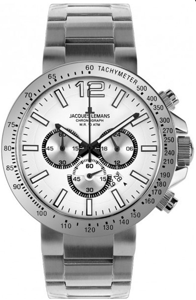 Jacques Lemans Milano 1-1717D