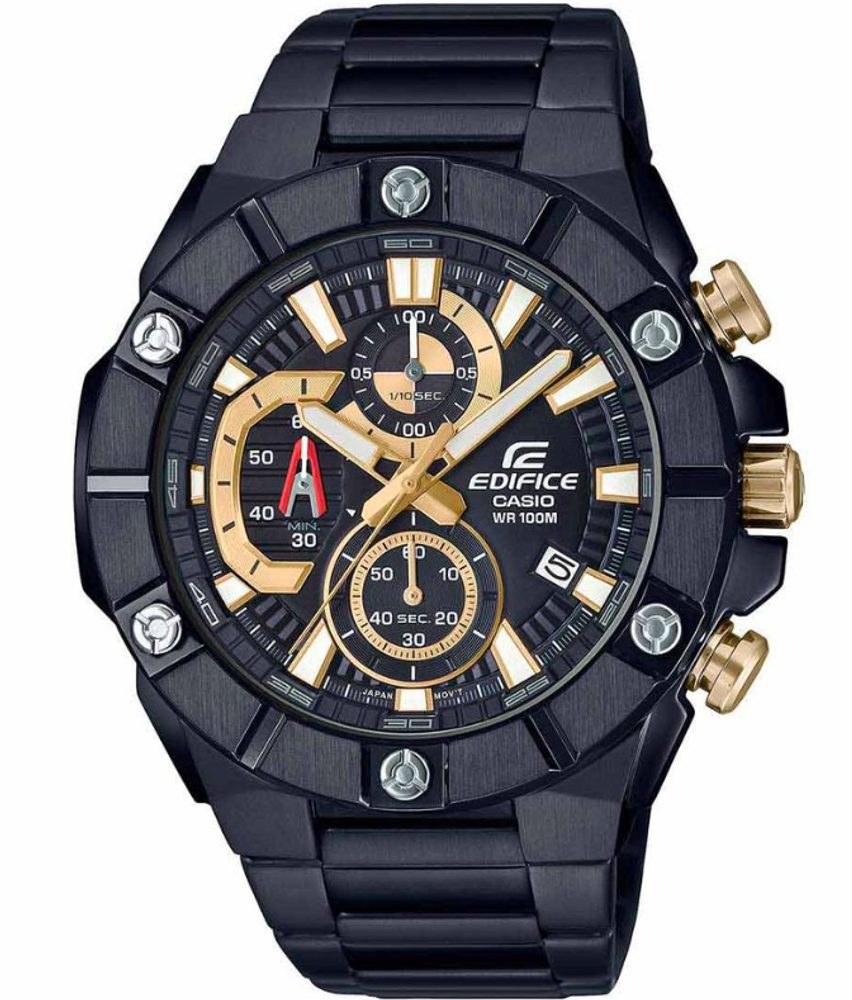 Casio Edifice EFR-569DC-1AVUEF