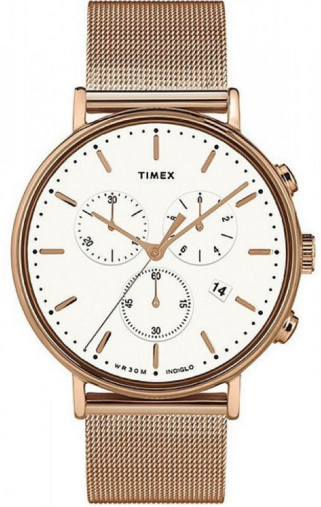 Timex Fairfield Chronograph TW2T37200