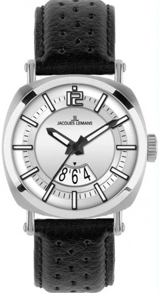 Jacques Lemans Madrid 1-1740B