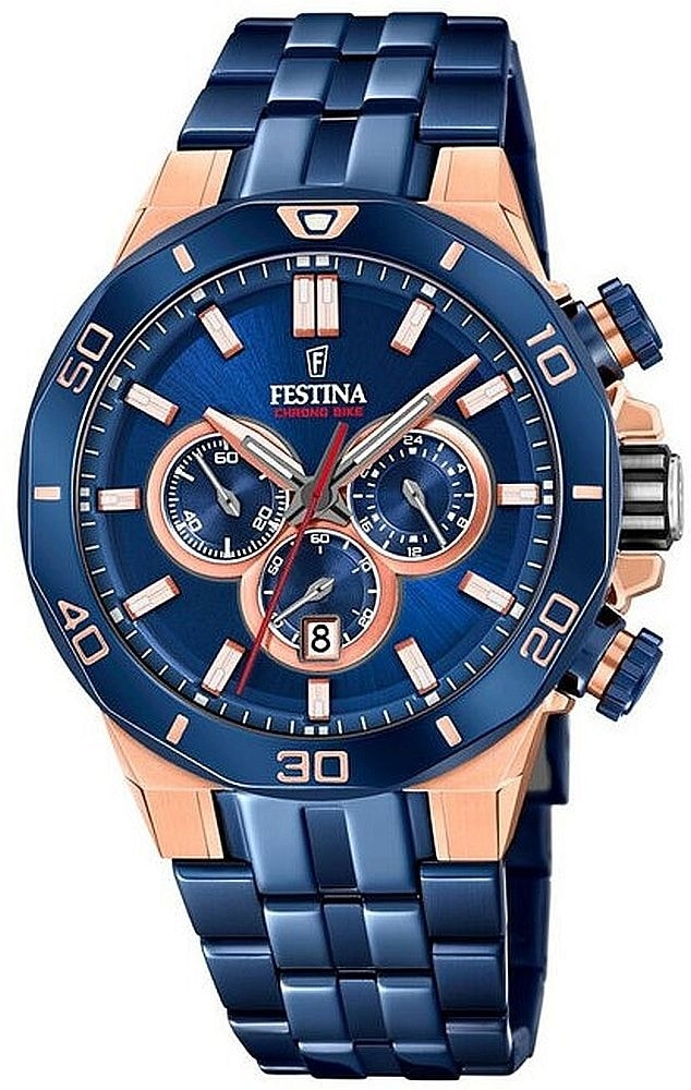 Festina Special Edition Chrono Bike 2019  20452-1