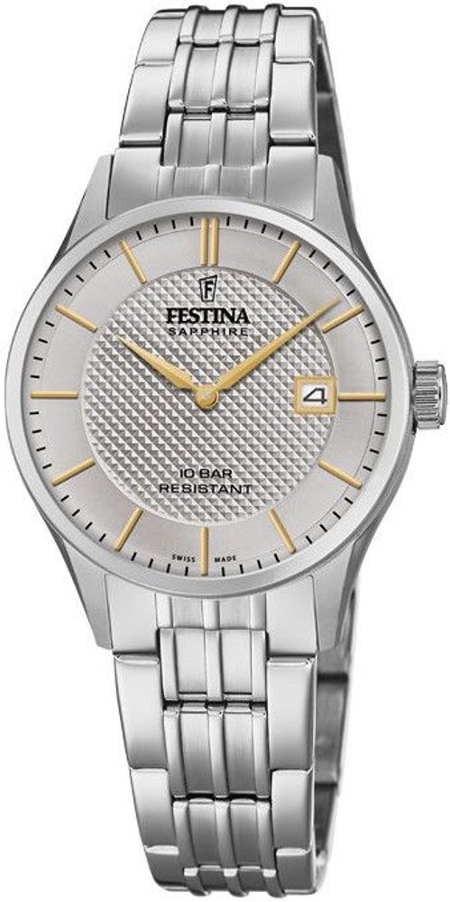 Festina Swiss Made 20006-2