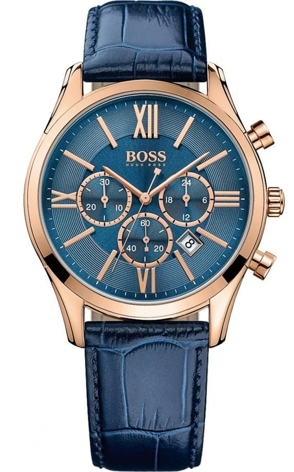 Hugo Boss Black  Ambassador Chrono 1513320
