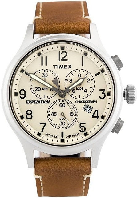 Timex Expedition Scout TW4B09200