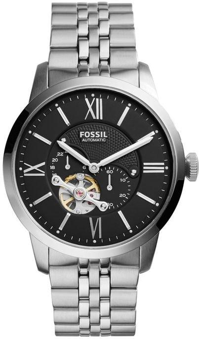 Fossil Townsman ME3107 - 30 dnů na vrácení zboží Fossil