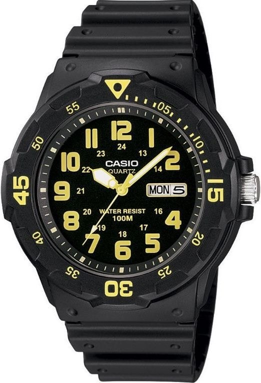 Casio Collection Basic MRW-200H-9BVEF