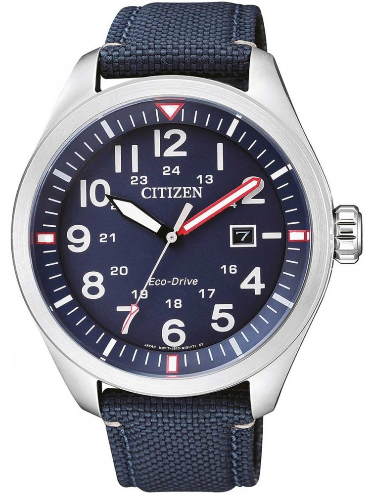 Citizen Eco-Drive Sports AW5000-16L