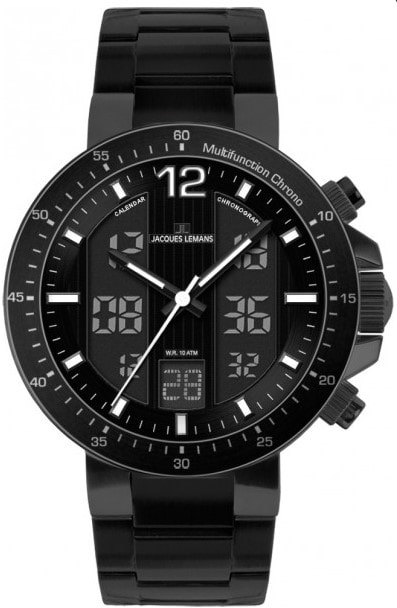 Jacques Lemans Milano 1-1726F