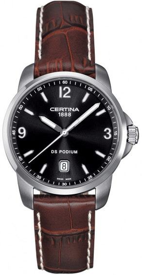 Certina DS Podium 3 hands C001.410.16.057.00