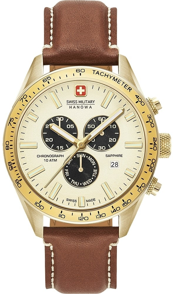 Swiss Military Hanowa Phantom Chrono 06-4314.02.002