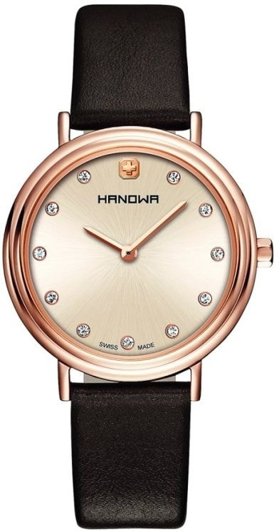 Hanowa Swiss Made Gina 16-6063.09.002