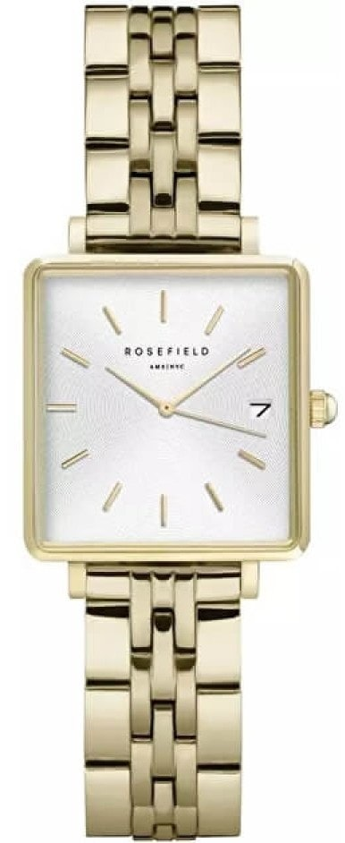 Rosefield The Mini Boxy QMWSG-Q021