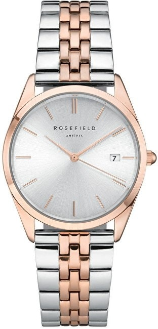 Rosefield The Ace Silver Sunray ACSRD-A06