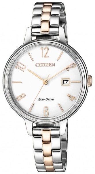 Citizen Eco-Drive EW2446-81A
