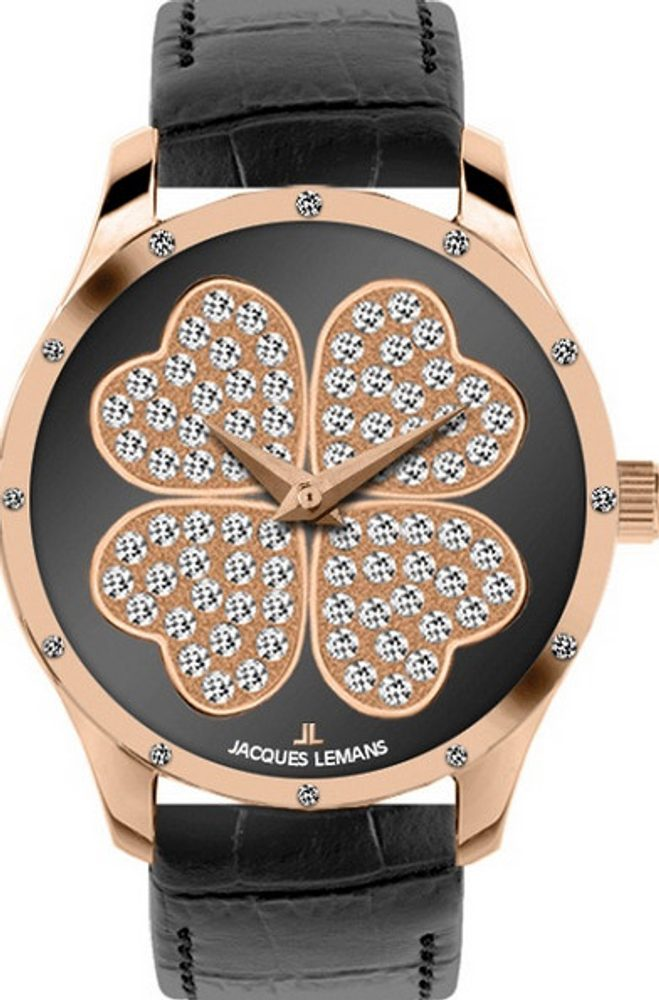 Jacques Lemans Rome La Passion 1-1803G