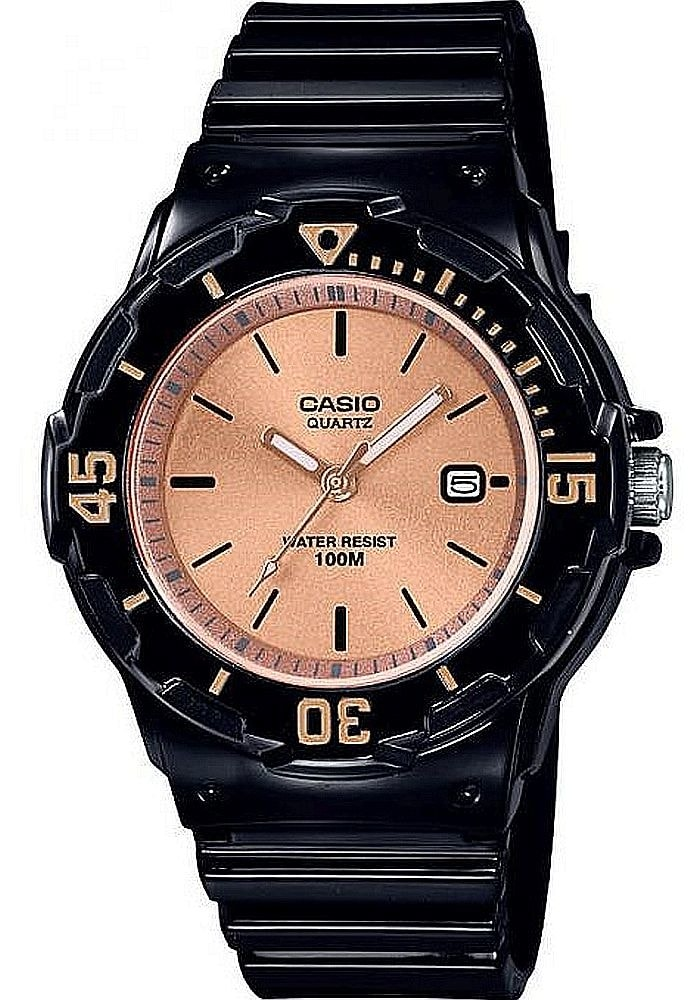 Casio Youth Ladies LRW-200H-9E2VDF