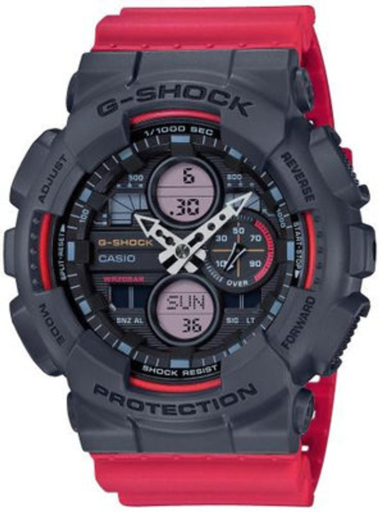 Casio G-Shock Original GA-140-4AER