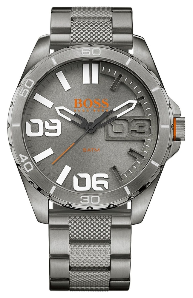 Hugo Boss Orange  Berlin 3-Hands 1513289