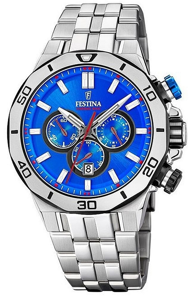 Festina Chrono Bike 2019 20448-2