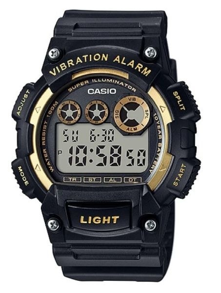 Casio Sports W-735H-1A2VEF
