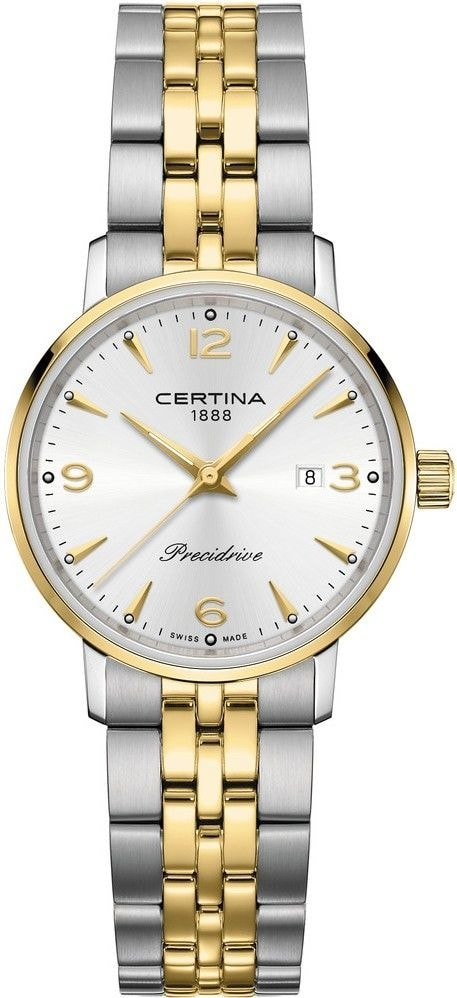 Certina Urban  DS Caimano Lady C035.210.22.037.02