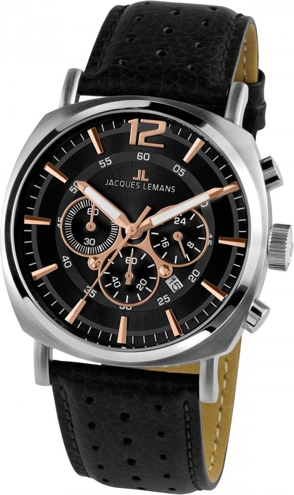 Jacques Lemans Lugano 1-1645J