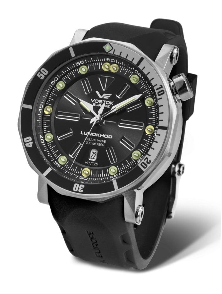 Vostok Europe Lunochod-2 Automatic NH35-6205210S