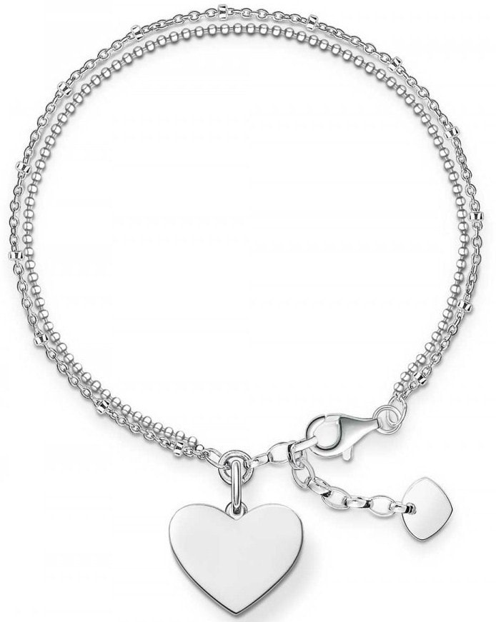 Thomas Sabo Love Bridge LBA0102-001-12