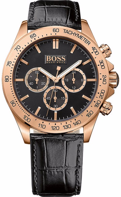 Hugo Boss Black Contemporary Sports Ikon 1513179
