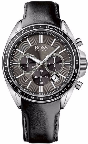 Hugo Boss Black Contemporary Driver Sport 1513085