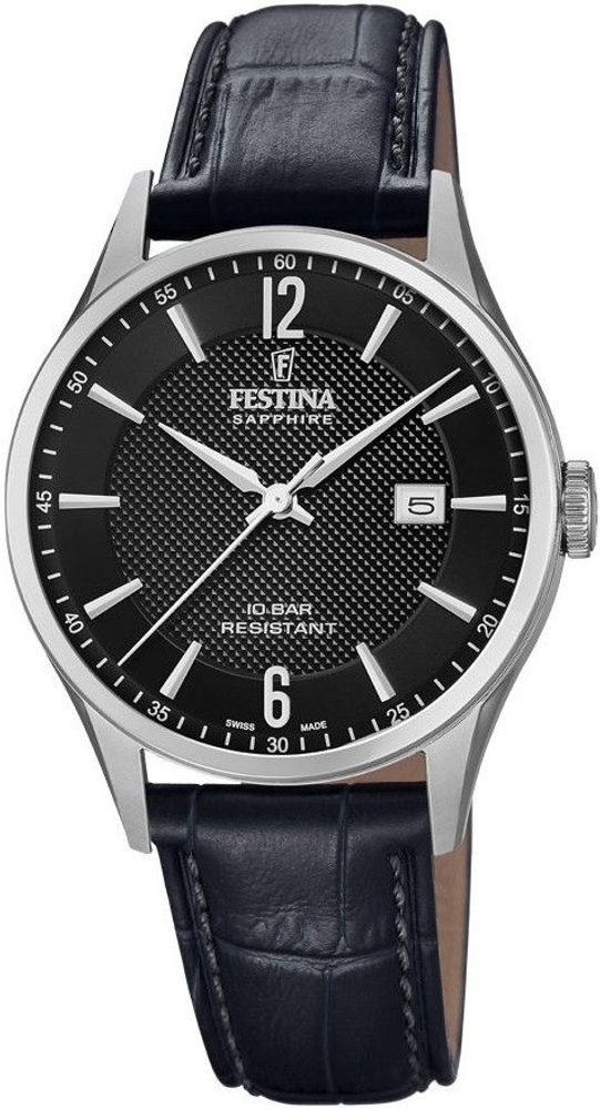 Festina Swiss Made 20007-4